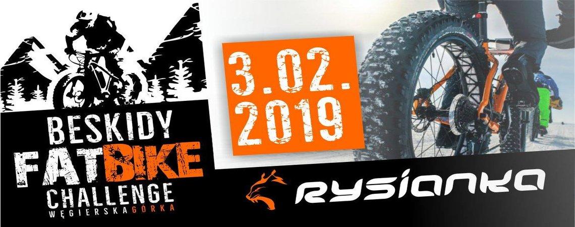 Beskidy Fat Bike Challenge 2019